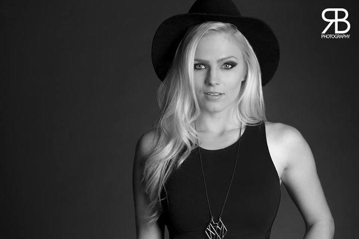 Fashion Hair and Makeup Artist Gold Coast