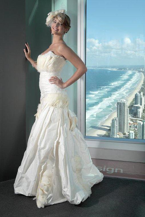 Professional Hair and Make up Artist Gold Coast
