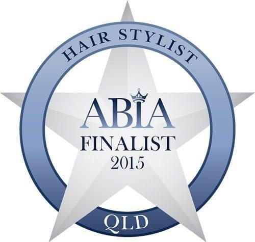 ABIA Award Hairstylist Finalist 2015