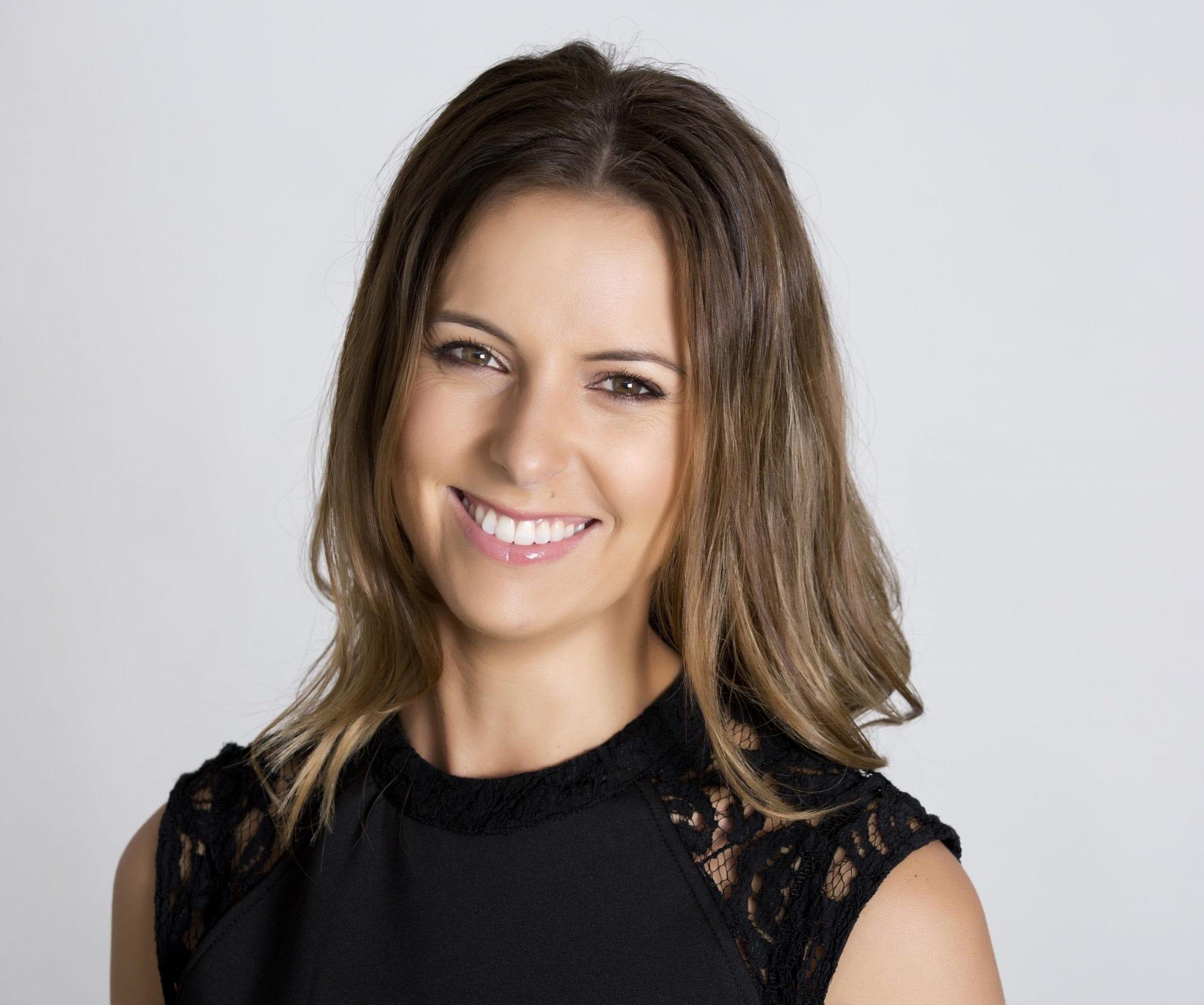 Amanda Higl Hair Stylist Make-up Artist Gold Coast