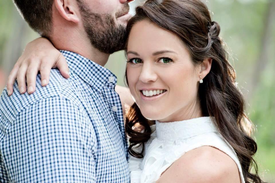 Brisbane Weddings - Hair and Makeup Artist