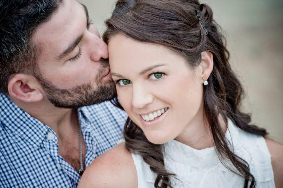 Brisbane Weddings - Hair and Makeup Artist