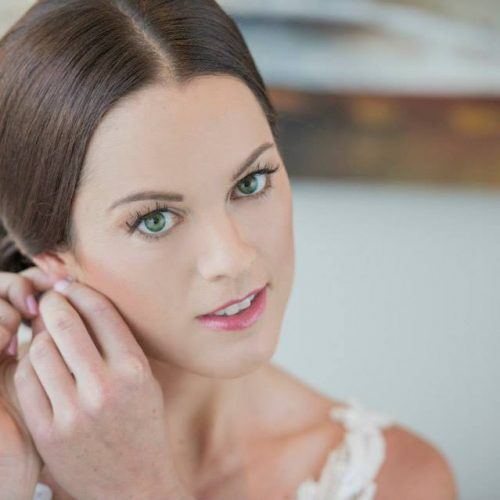 Byron Bay Weddings - Hair and Makeup
