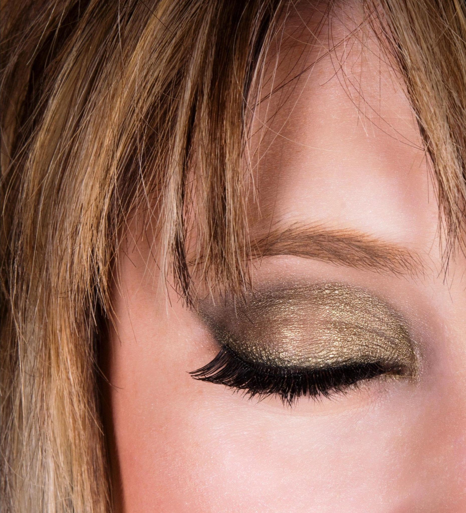 Fashion Editorial Makeup Artist