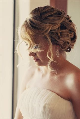 Bridal Hair and Makeup Looks
