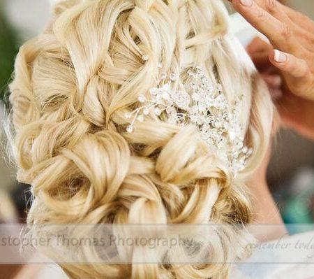 Bridal Hair and Makeup Trials