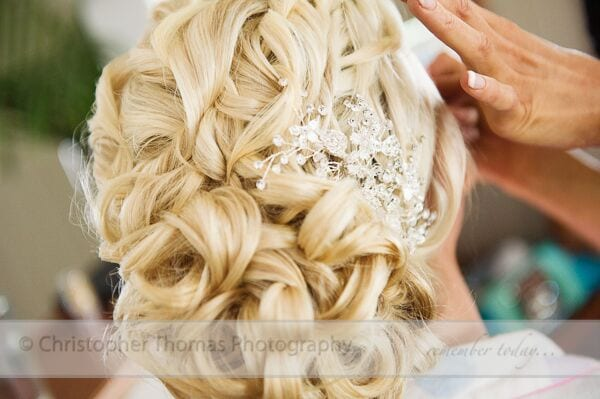 Bridal Hair and Makeup Trials
