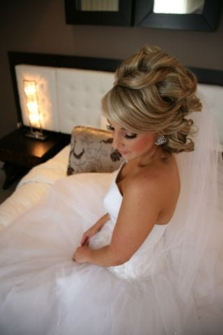Wedding Hairstylist Gold Coast