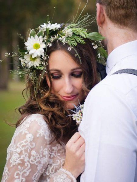 Professional Wedding Hair and Makeup Brisbane