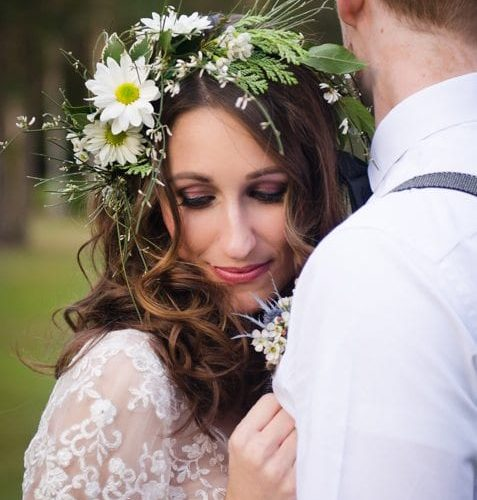 Professional Wedding Hair and Makeup Brisbane