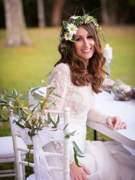 Professional Wedding Hair and Makeup