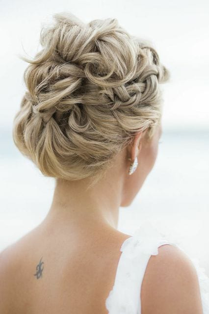 Wedding Hair and Makeup Artist Brisbane