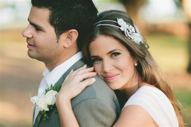 Wedding Day Hair and Makeup Artist