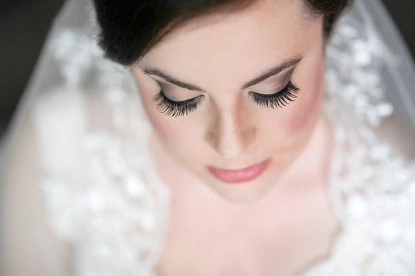 Wedding Hair and Makeup Artist Brisbane