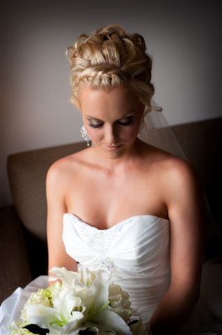 Bridal and Wedding Makeup Artist