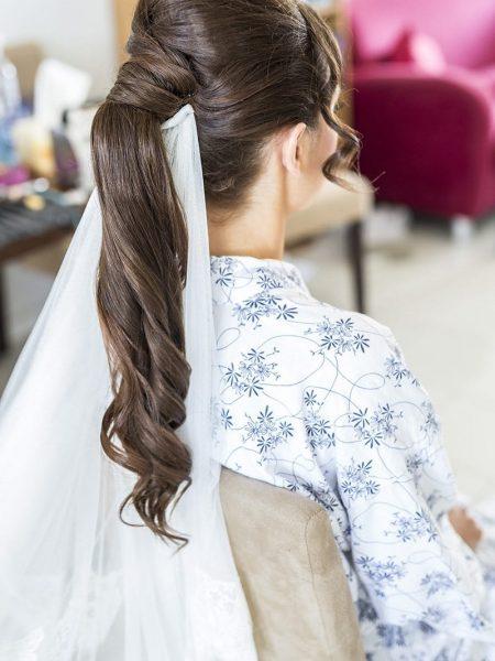 Wedding Hair and Makeup Gold Coast