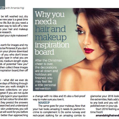 Mobile Hair and Makeup Artist Brisbane
