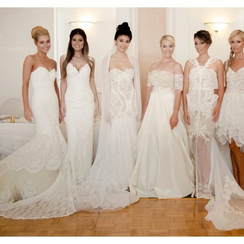 Bridal and Wedding Dress Designer