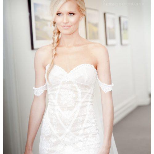 Bridal and Wedding Dresses