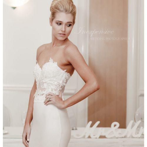 Holly Rose Couture – Wedding Dress Designer