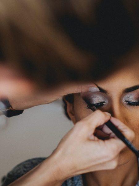 Hair and Makeup Artist Brisbane