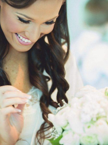 Wedding Hair and Makeup Byron Bay