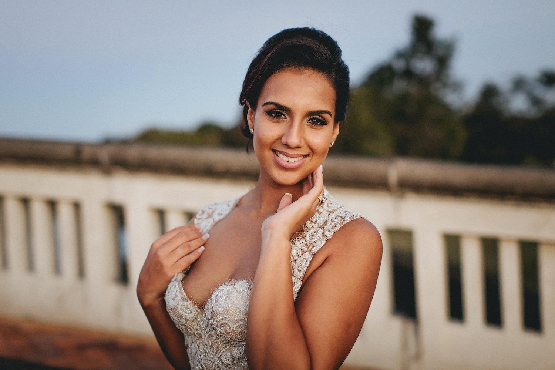 Wedding Hair and Makeup Artist